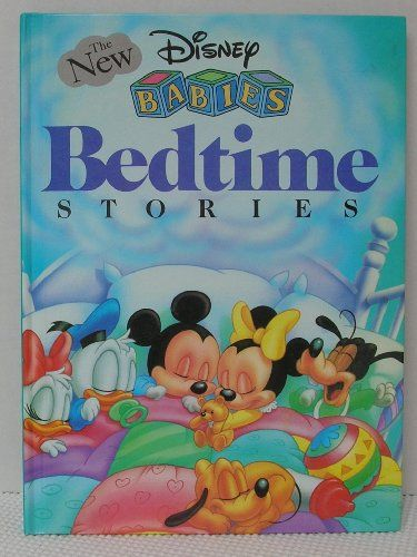 bedtime stories for babies pdf