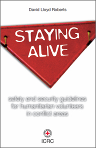 red cross paper on conflict area guidelines