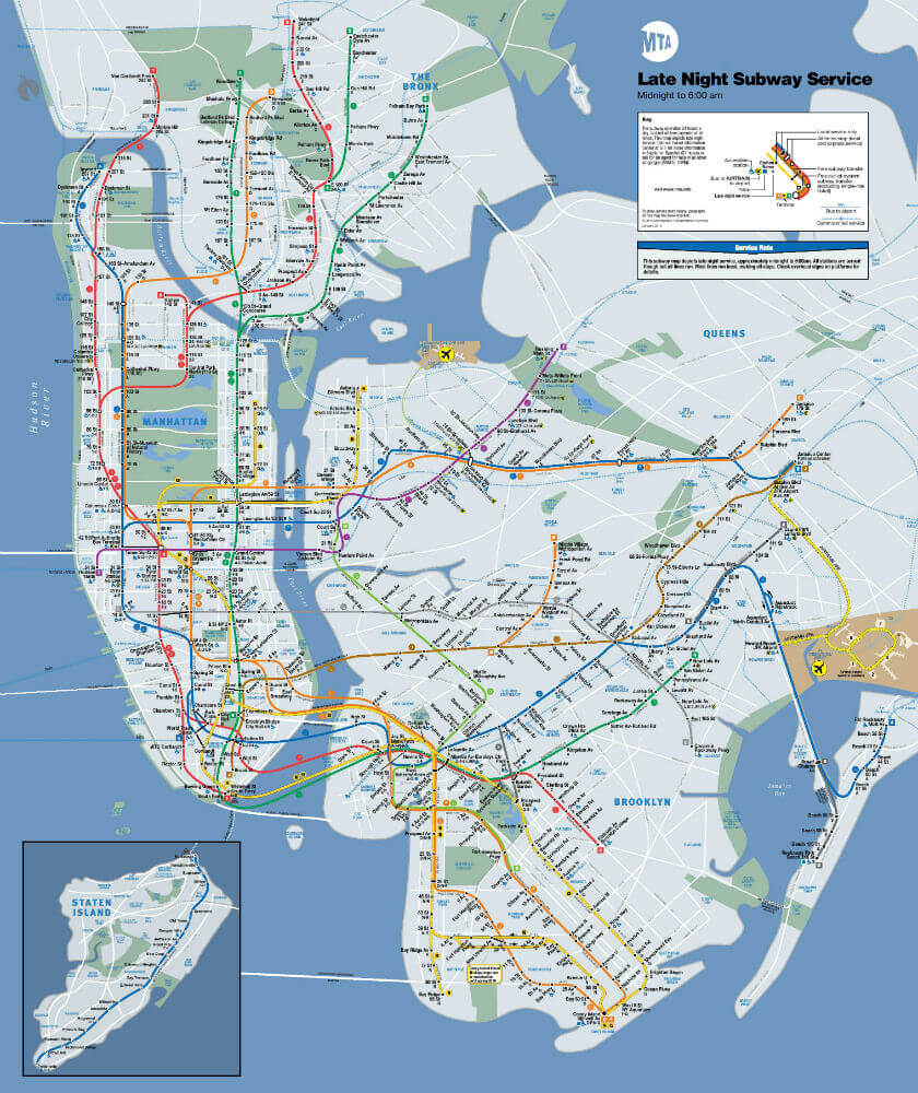 plan metro new york pdf