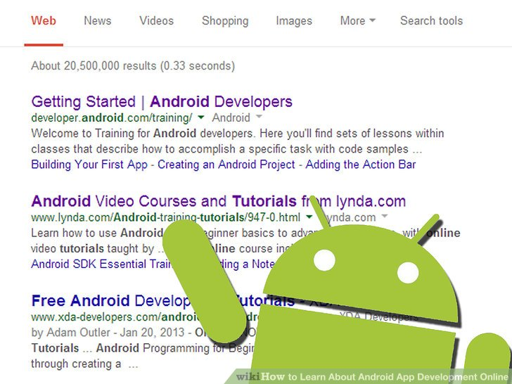 learn android programming step by step pdf