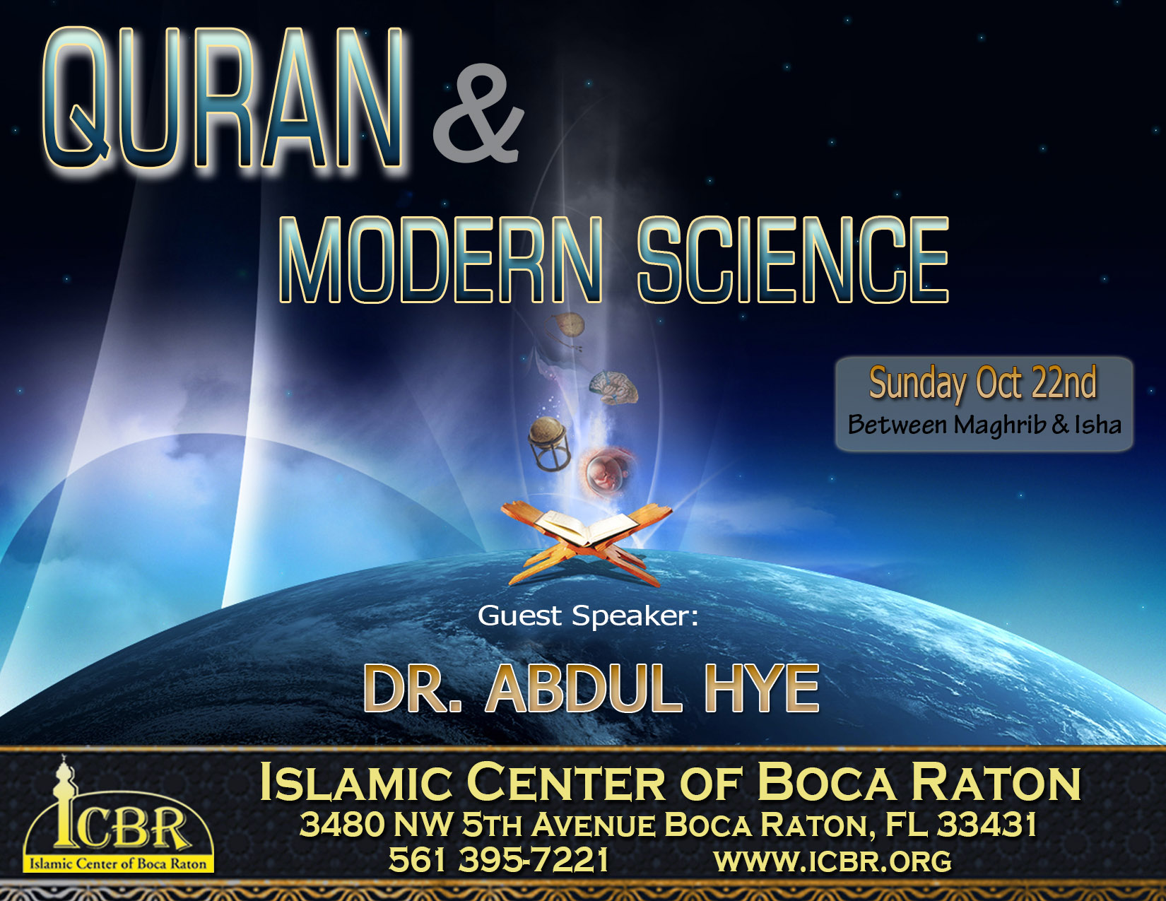 quran and modern science pdf
