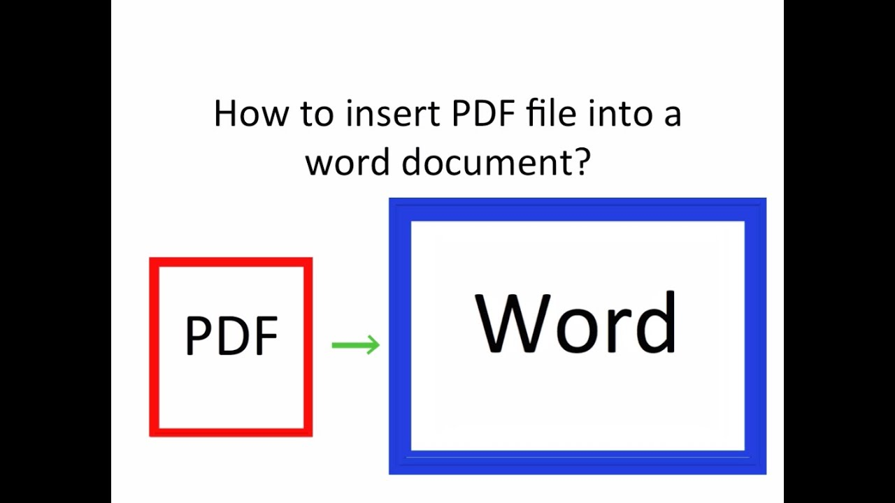 how can i add a picture to a pdf file