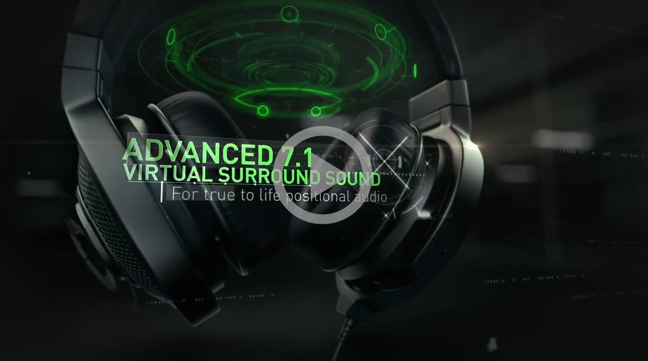 razer kraken 7.1 chroma application