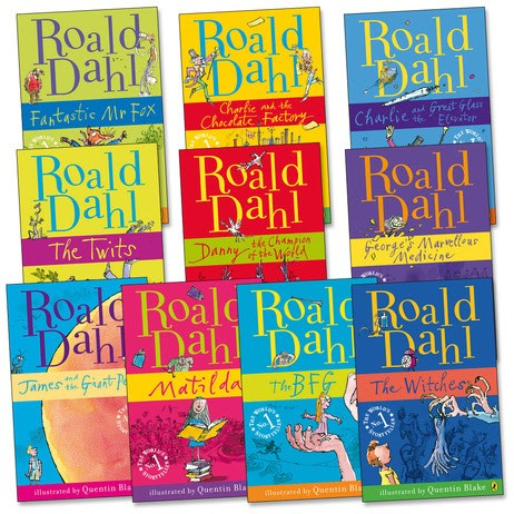 james and the giant peach by roald dahl pdf