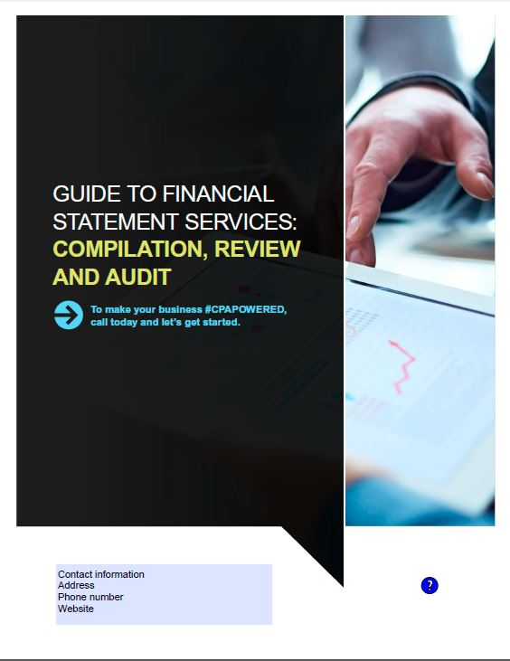guide to financial statements pdf