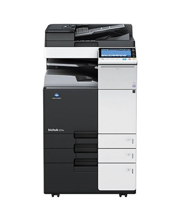 application to scan from konica minolta bizhub 421