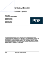 computer architecture a quantitative approach 6th edition filetype pdf