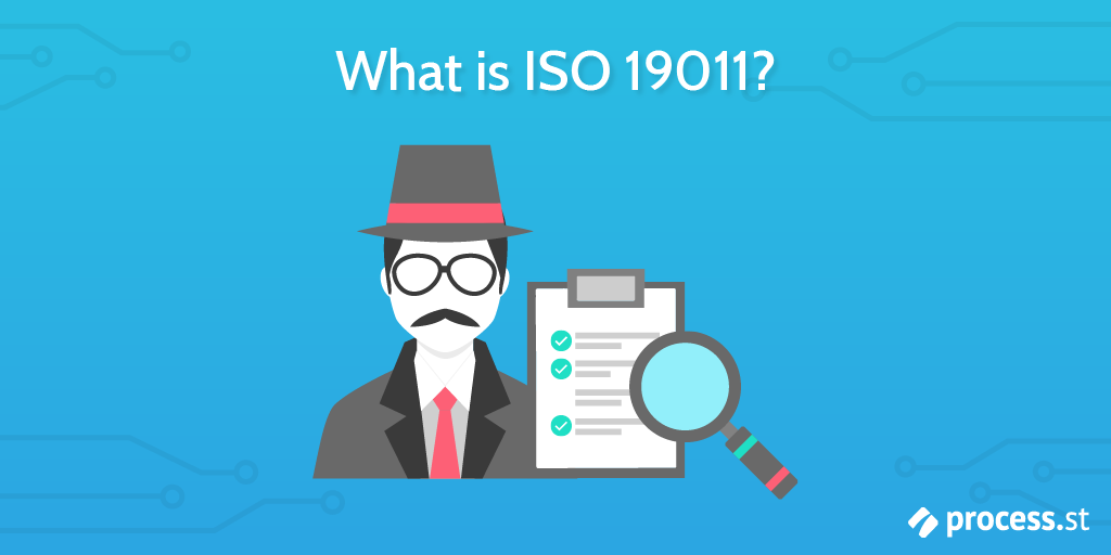 iso 19011 audit checklist pdf