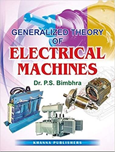 ps bimbhra electrical machines pdf free download