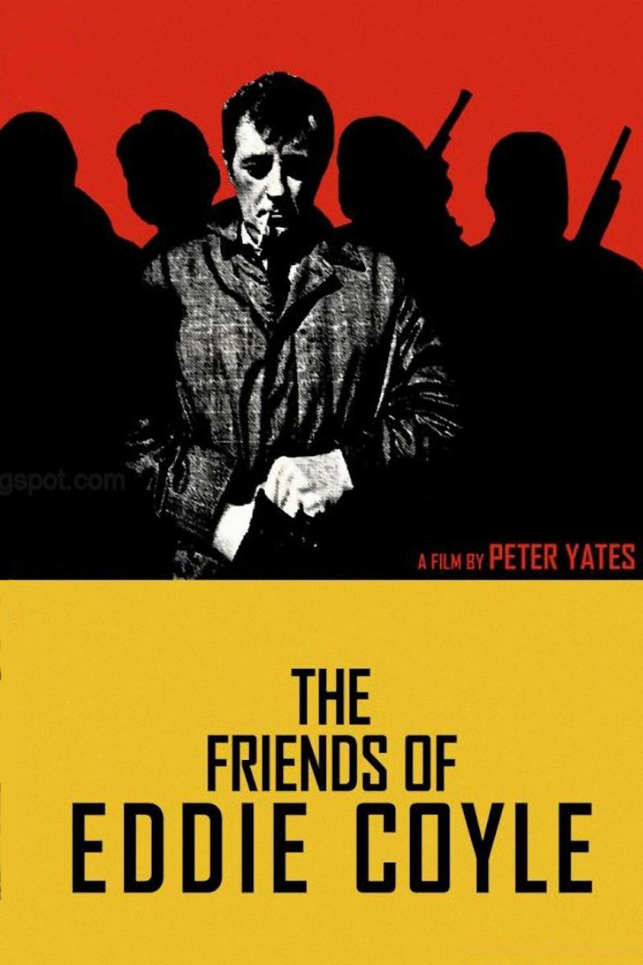 the friends of eddie coyle pdf