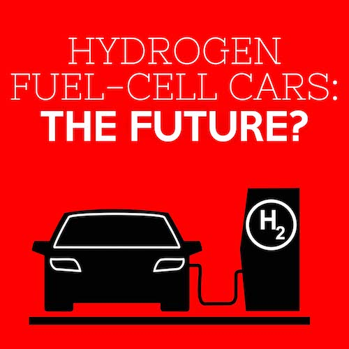 what is the future of hydrogen cars pdf